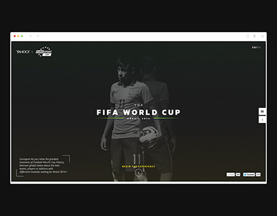 Data World Cup