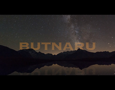 "Butnaru Intro ""Cosmic"""