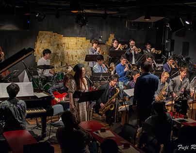 Noriaki Mori Large Ensemble