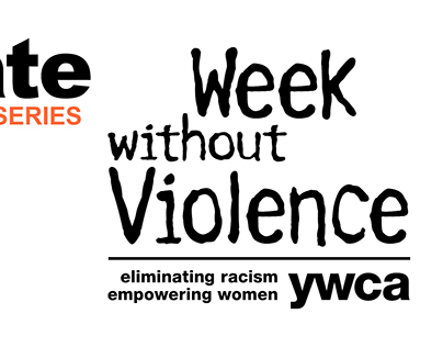 YWCA Week Without Violence