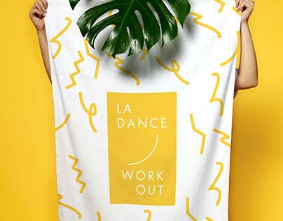 LA Dance Workout