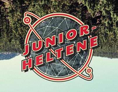 Junior Heroes - Children's Cancer Society