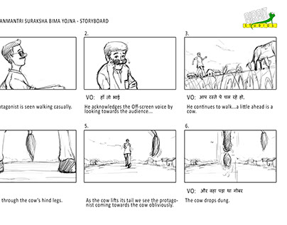 PSBY - Storyboard