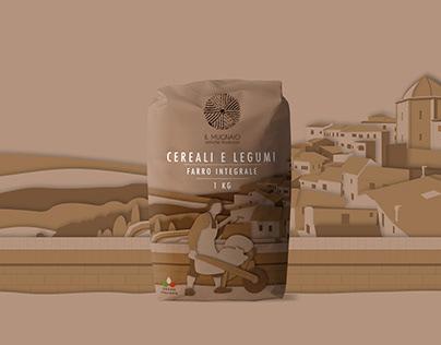 Il Mugnaio - flour producers
