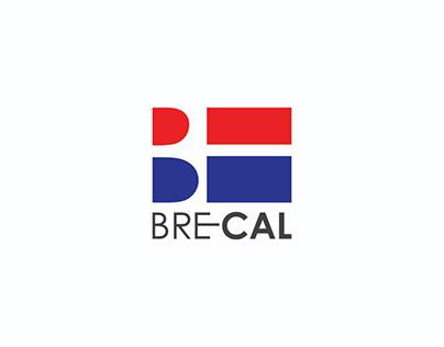 """Criação Logomarca """"Brecal"""""""