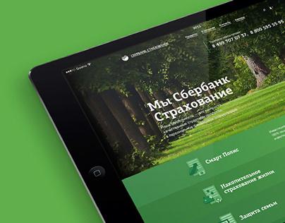 Sberbank insurance