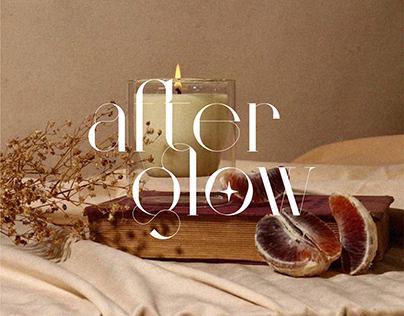 AFTER GLOW - Soy Wax Candle Company