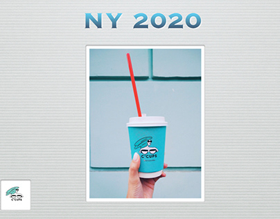 New Year 2020 for C Cups