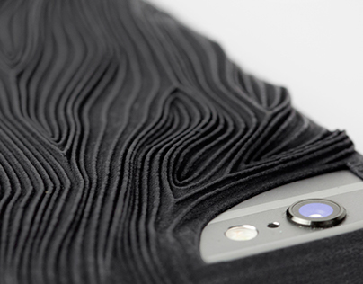 Canyon Pattern for iPhone6(S) case