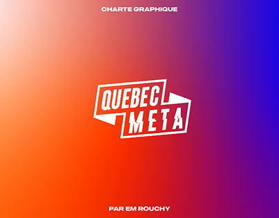 Charte graphique - Gaming Brand