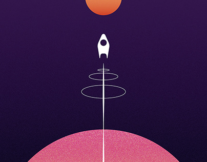 Expeditions — Poster Series
