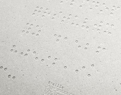 — Braille