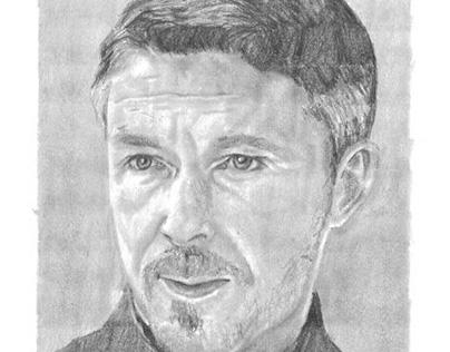 Petyr Baelish de la série Game of Thrones