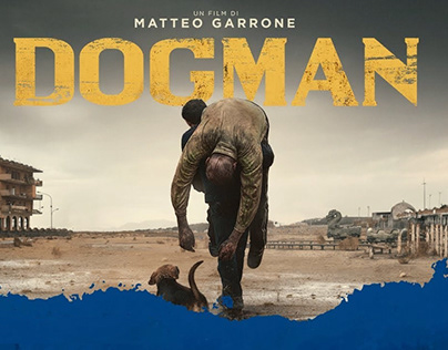 DOGMAN - PROPS GRAPHIC