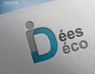 Création Logo Idées Déco