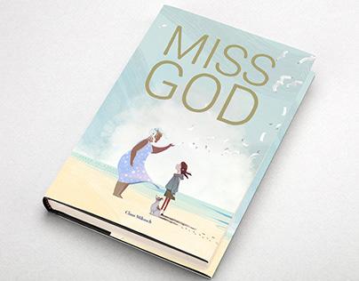 Miss God illustrations