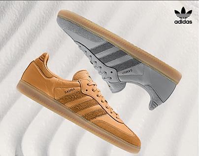 Adidas Newsletters
