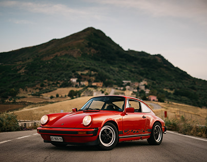 Porsche911SC - For Type7 - Official Porsche