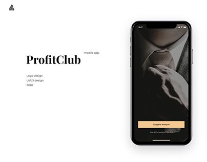ProfitClub app