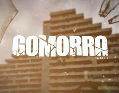 Gomorra   Promo