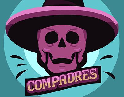 Compadres Logo