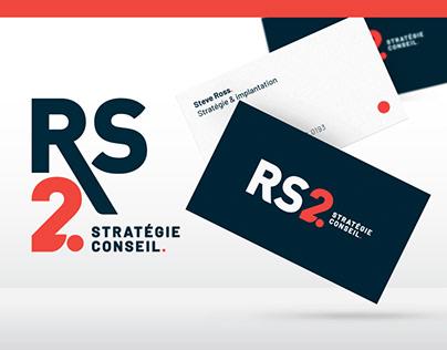 RS2   Stratégie Conseil.