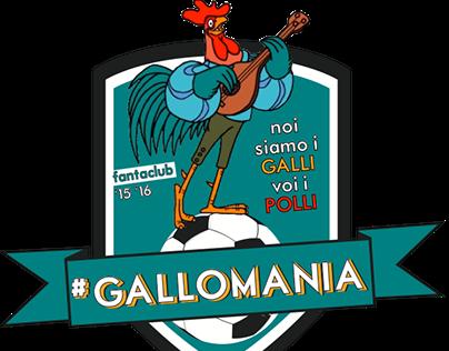 Gallomania