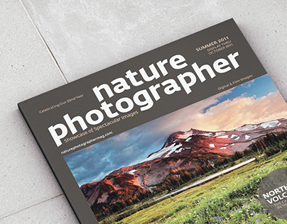 Nature Photographer / Magazine