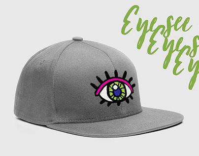 Onlycap: Вышивки для снепбеков