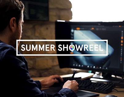 Summer Showreel 2020
