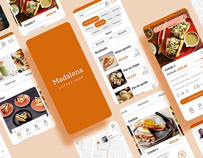 Madalena Coffee Shop