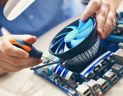 Best PC Repair in Christchurch, NZ - Techcare Plus