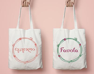 FAVOLA / FLORISTIC SHOP