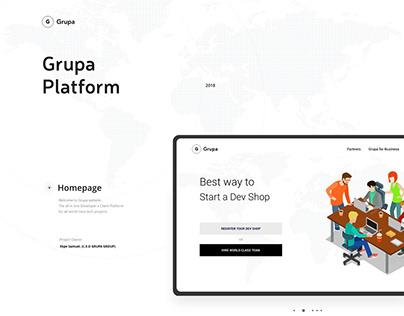 Project GRUPA ®