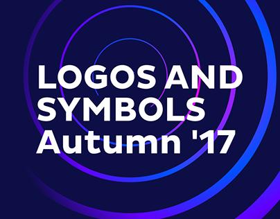 LOGOS AND SYMBOLS AUTUMN '17
