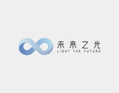 华为HUAWEI 未来之光 - logo