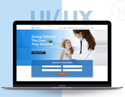 Home_Page_for_Hospital