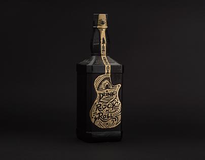 Botellas By Melborp