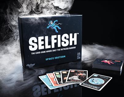 Selfish Space Edition