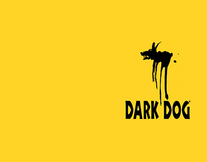 DARK DOG - Energy gum