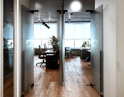 Office SLAV