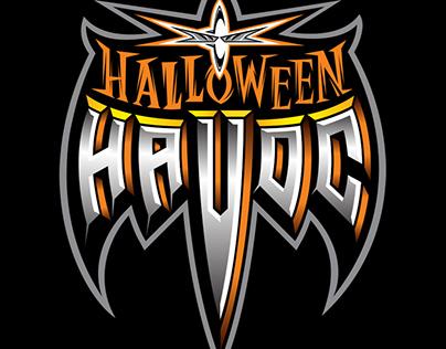 Nitro Logos for WCW on Behance