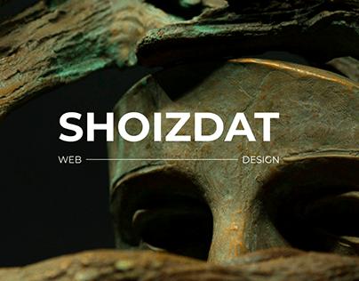 SHOIZDAT/ Publishing and media