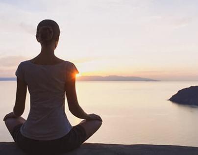 Meditation Boosts Level of Powerful Antioxidant Glutath