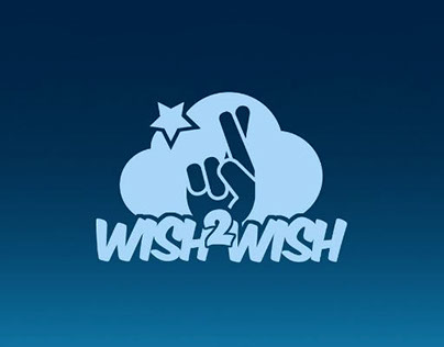 Wish2Wish app content + landing page copy