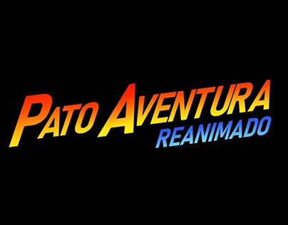PATO AVENTURAS INTRO REANIMADO