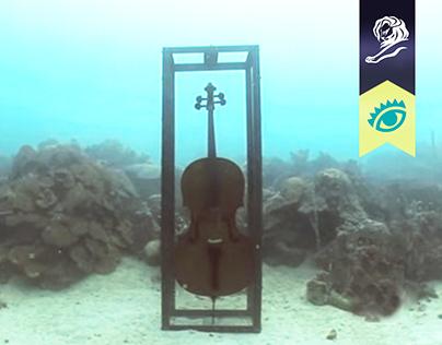 Música En El Fondo Del Mar - Cartagena Music Festival