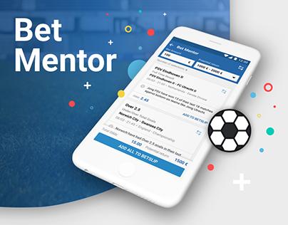 Bet Mentor Feature