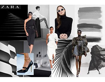 Contest ZARA Womenswear
