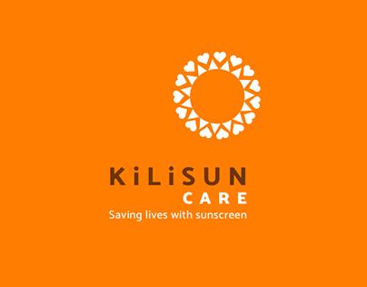 Logo proposal NGO